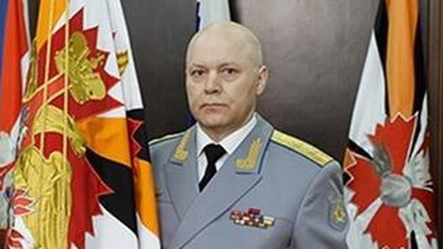'Vjerni ruski sin': Preminuo je šef obavještajne agencije GRU