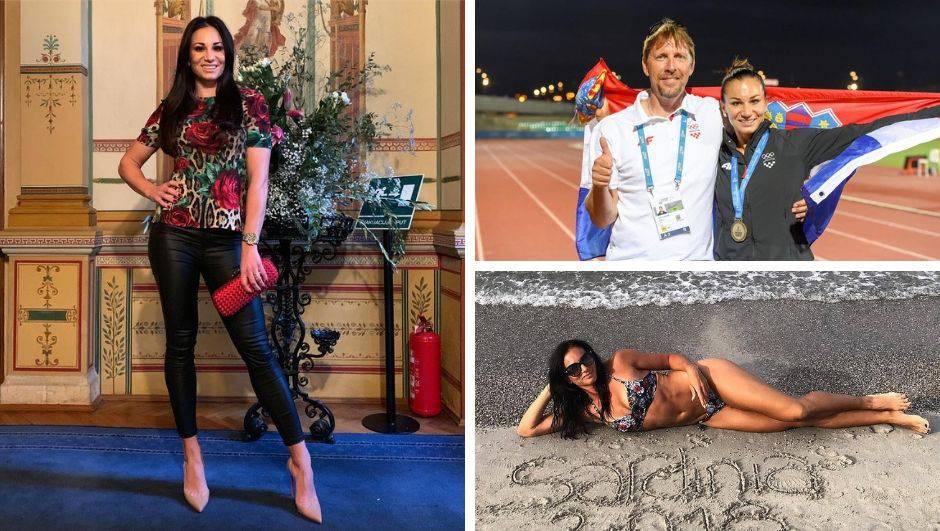 Andrejin kraj karijere? 'Otišla je u London i sad trči za gušt'