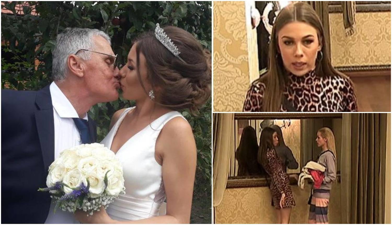 Milijana otkrila zašto se udala za Milojka: Ma nije zbog novca