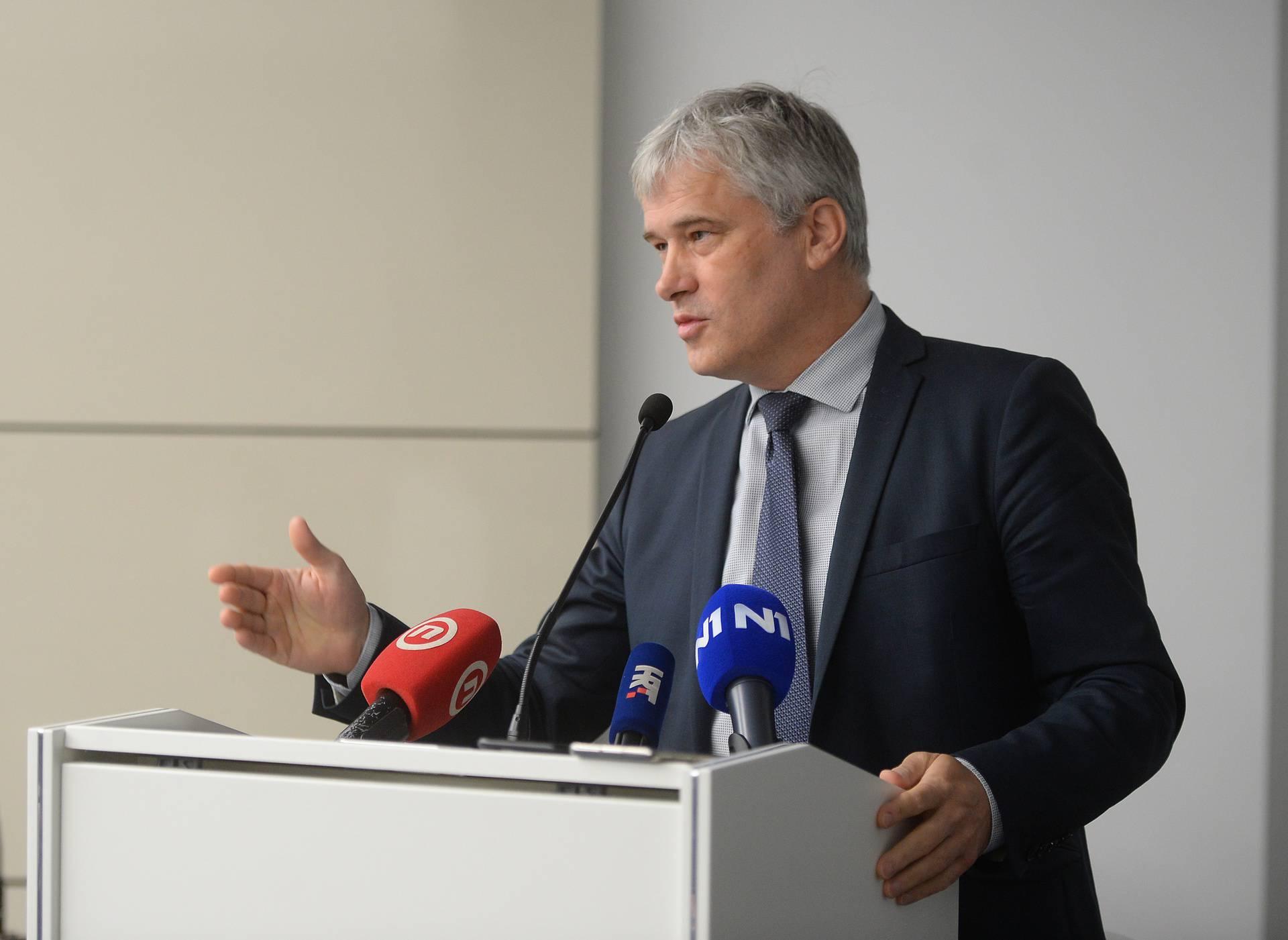 Za vodoopskrbu i odvodnju u Slavoniji uloženo 98 mil. kuna
