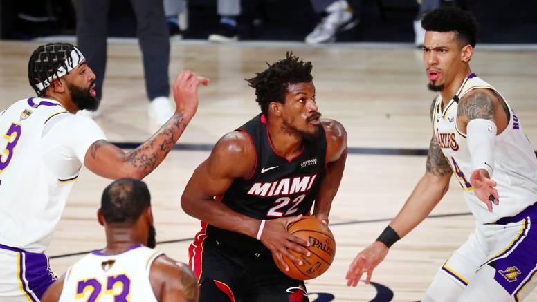 Butler je bez pokušaja za tricu utrpao 40 i vratio Heat u život!