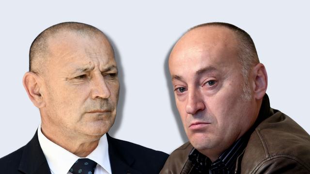 'Vučemilović je prozivkom Medveda razotkrio za čije političke interese djeluje'