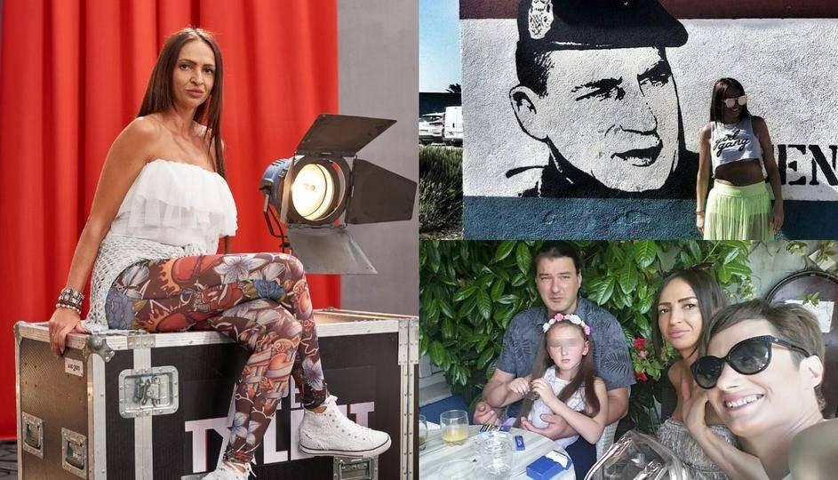 'Domovina mi je kao majka, a služim joj već trinaest godina'
