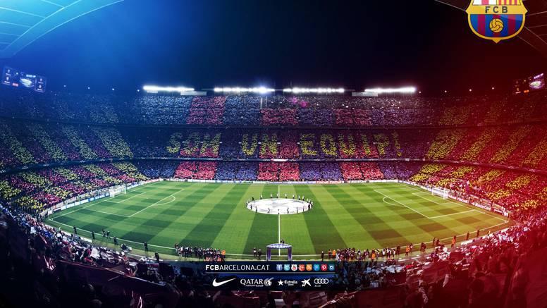 Evo kako će izgledati novi Camp Nou: Potrošit će 900 mil. eura