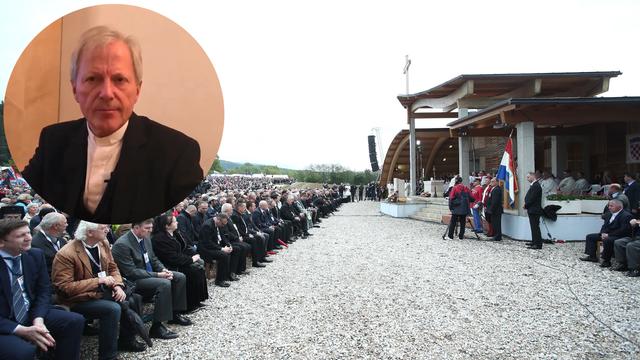 Biskup koji je zabranio misu na Bleiburgu: 'Šteti ugledu Crkve'