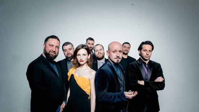 Greenhouse Blues Band Brass  i Maja Posavec gosti koncerta