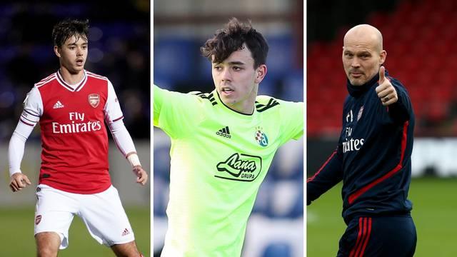 Burton: Ljungberg mi je rekao da je Dinamo baš pravi izbor za mene, a Bale je bolji i od Luke!