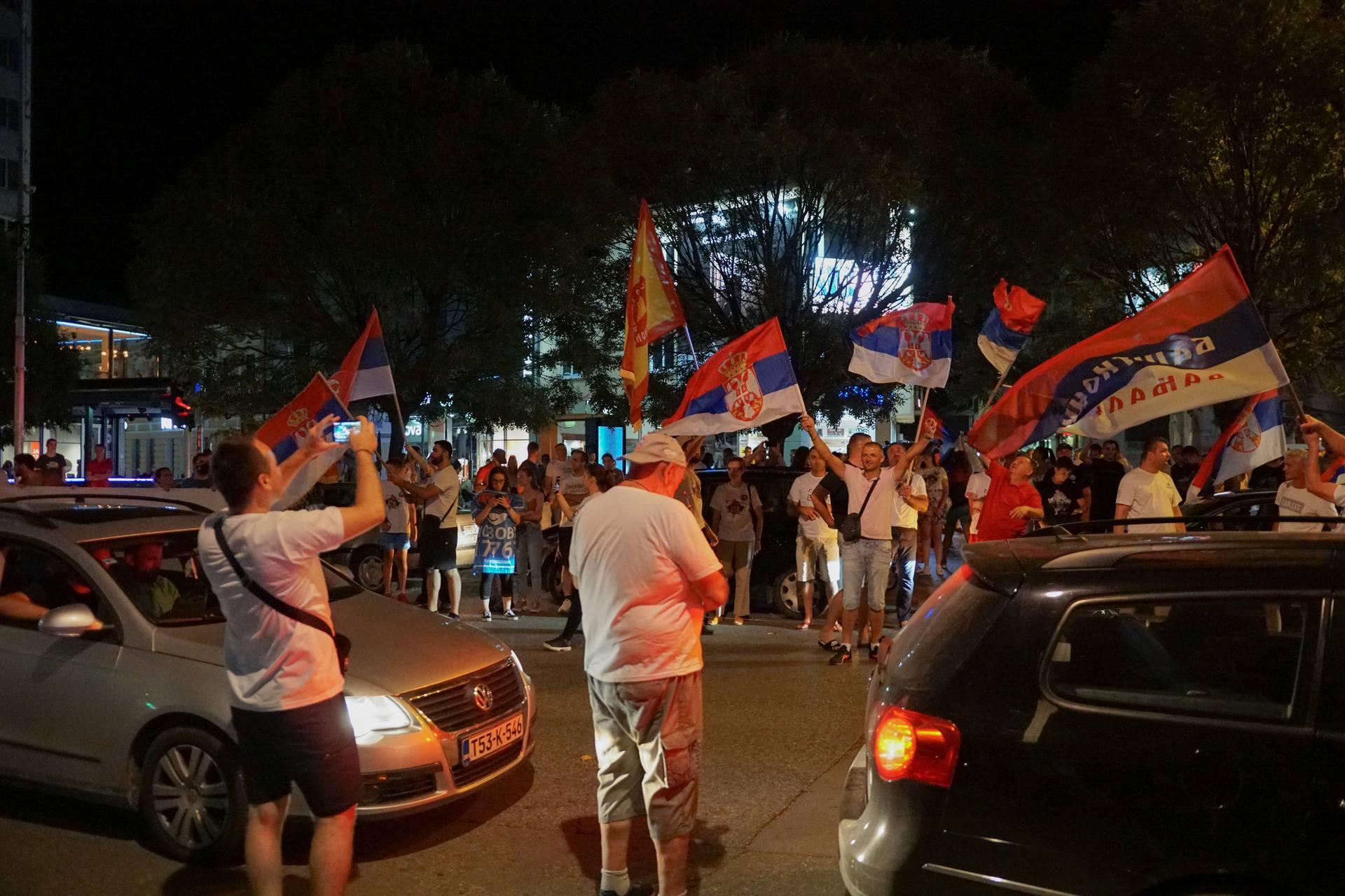Banjaluka slavi pobjedu opozicije u Crnoj Gori