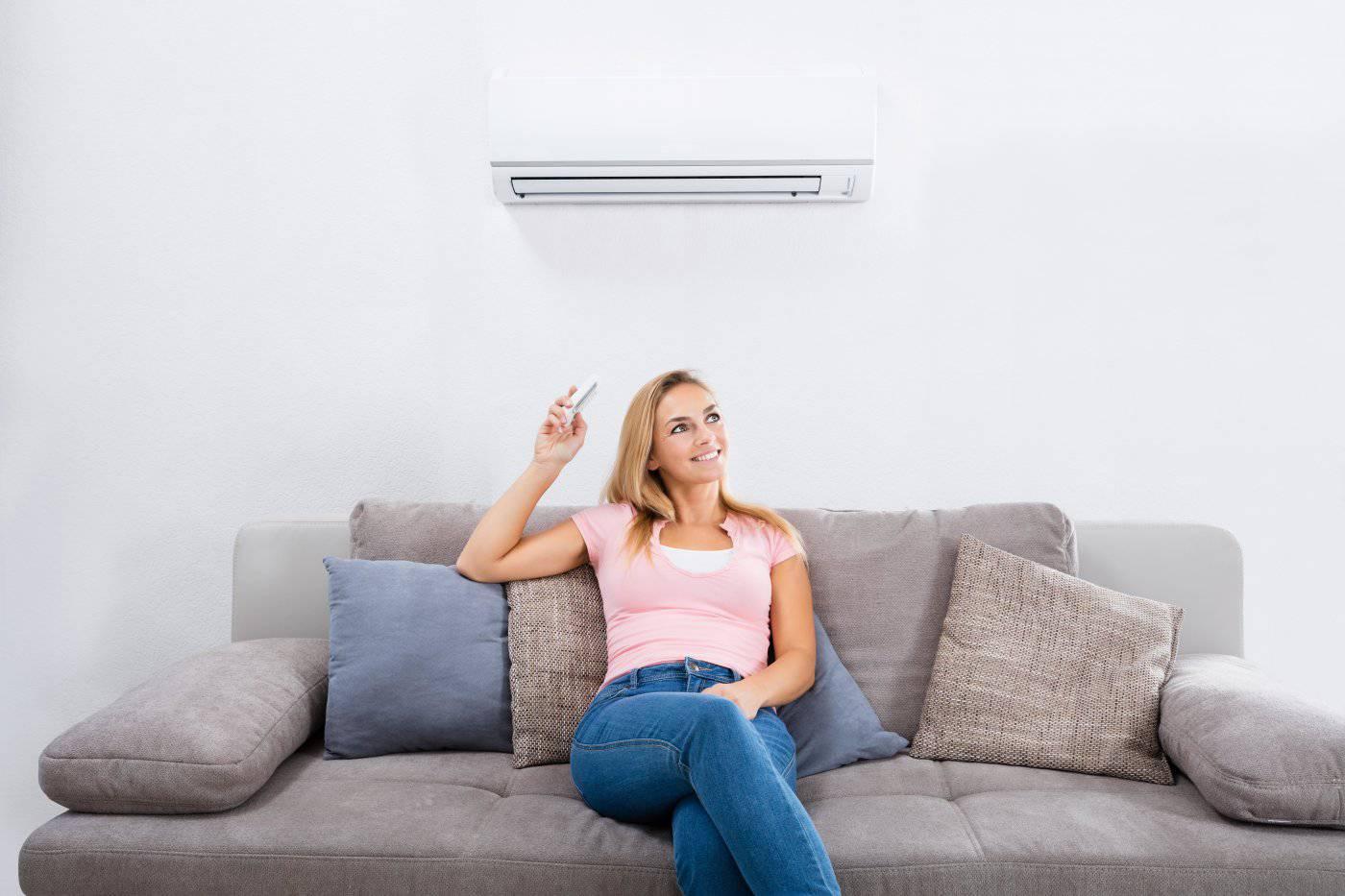 Prednosti kupovine novog klima uređaja