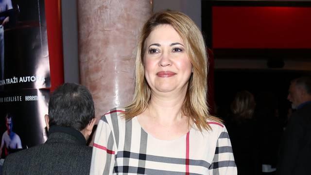 Milanka Opačić je postala članicom Bandićeve stranke