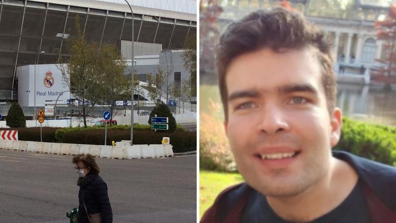 Splićanin nestao u Madridu, traži ga cijeli tim istražitelja: 'Radili smo skupa, šokiran sam'