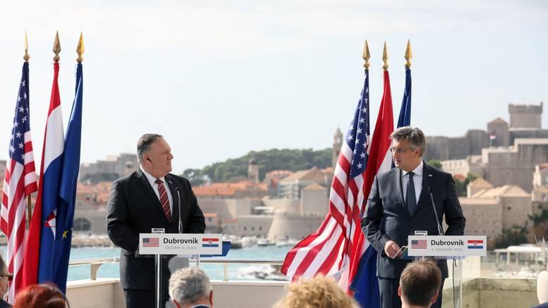 Hrvati će uskoro u SAD bez viza, a  što se tiče aviona, ponudit ćemo dobre uvjete, a vi odlučite