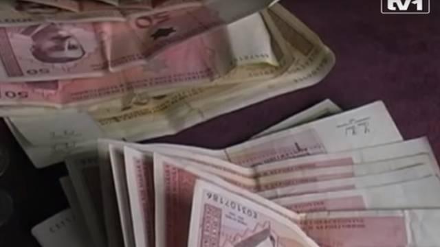 Kome dati novac? Pacijent im umro, kod sebe imao 35.000 €