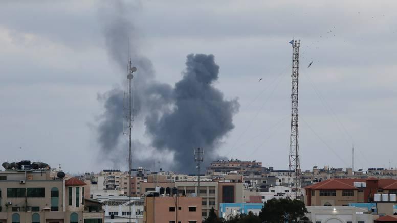 Dogovoreno primirje Izraela i Hamasa nakon 11 dana sukoba