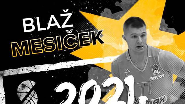 Split se pojačao za ABA ligu: Stigao je slovenski košarkaš
