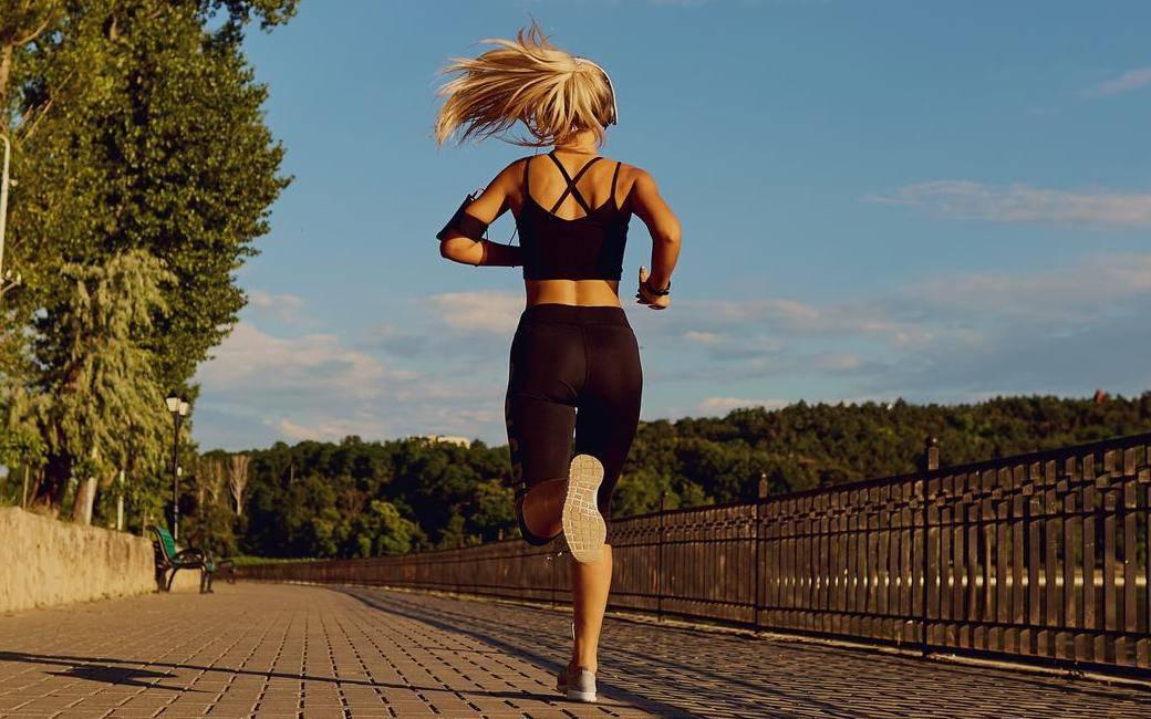 Ovisni o trčanju: Njima ni 40-ak kilometara na dan nije dovoljno