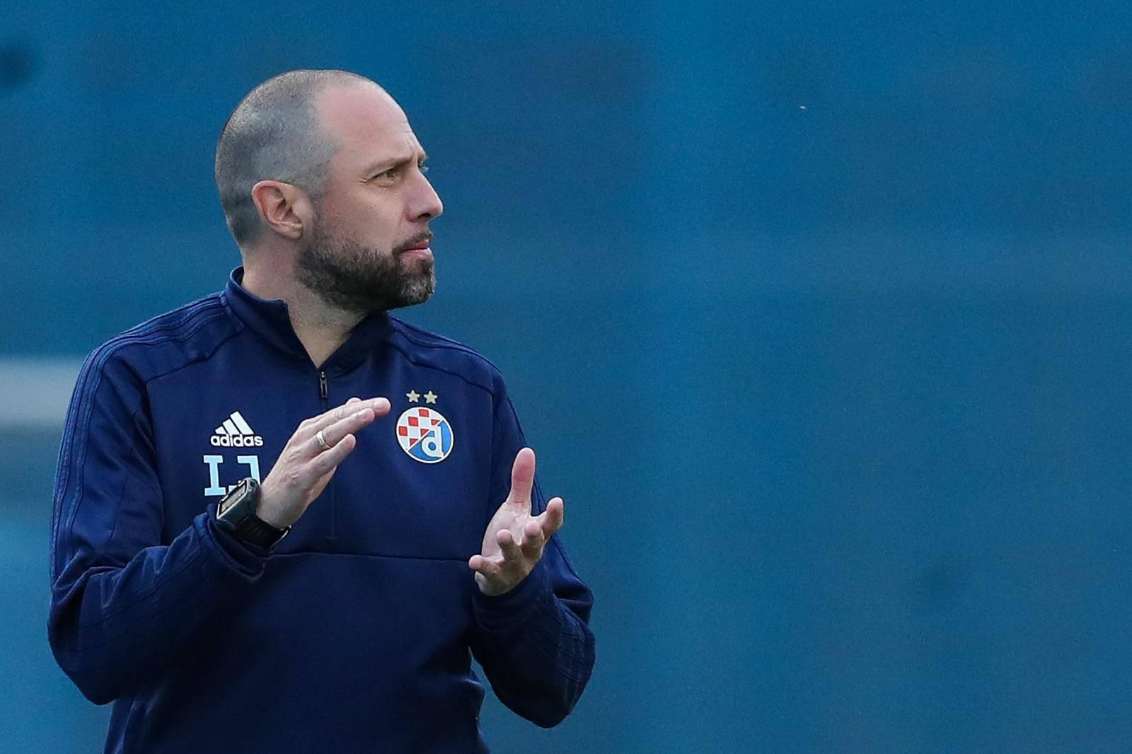 'Petković i Stojanović su dobili udarce u koljeno, ali bit će ok'