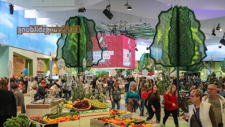 Zemlja partner najvećeg poljoprivrednog sajma