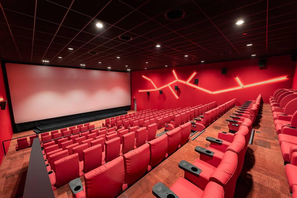 Vrhunsko kino iskustvo: U Pulu stigao najbolji filmski doživljaj