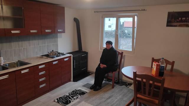 Splitska udruga slijepih kupila je kuhinju svojoj članici čija je kuća stradala u poplavama