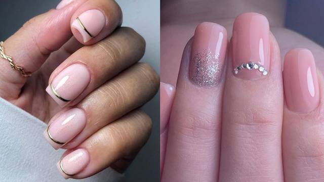 Koristite male škarice: Pravilno rezanje noktiju kreće sa strane