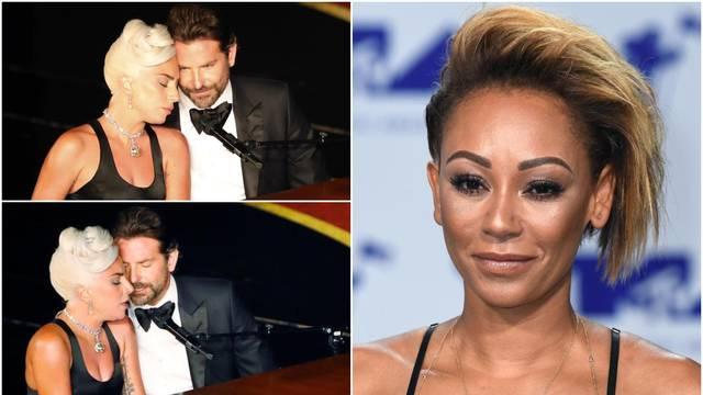 Mel B napala Lady GaGu: 'Baš je pretjerala, žao mi je Irine...'