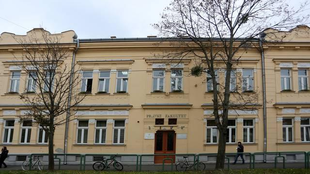 Prijavljen je za plagijat: Dekan osječkog fakulteta dao ostavku