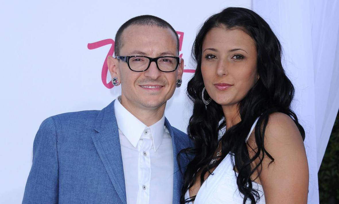 Chester Bennington Death