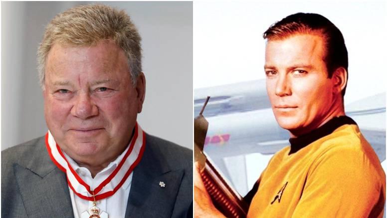 Blue Origin odgodio putovanje u svemir Kapetana Kirka (90)