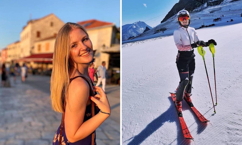 Velika hrvatska nada ostavila se skijanja s 20 godina: Gotovo je, sada želim postati liječnica