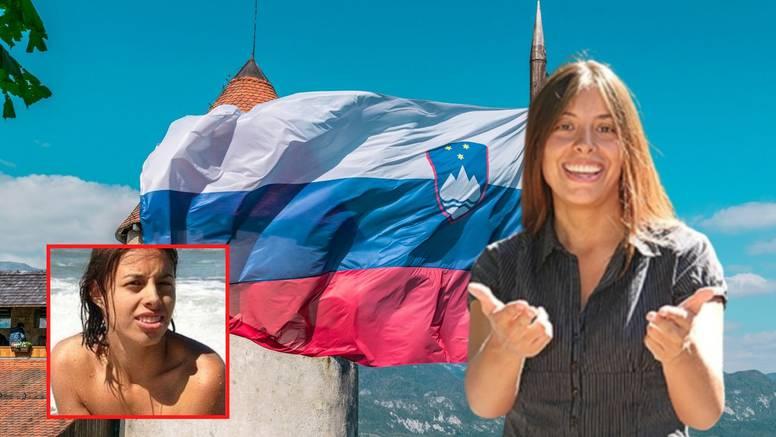 Prsata Martina opet želi biti predsjednica Slovenije: Gole fotke joj dosad nisu pomogle