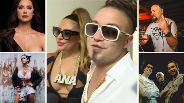 Sva lica srpskog hip-hopa: Zašto megazvijezdu povezuju s Veljom Nevoljom i brutalnim zločinima