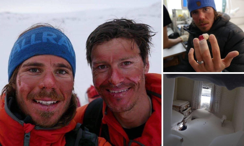 Tri godine od Grenlanda: Ivica je bio završio u barokomori...