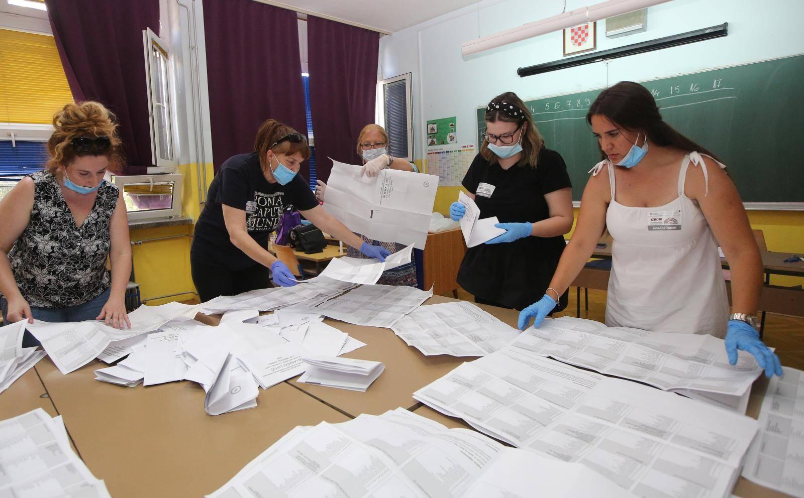 Izbori bez prigovora: DIP će proglasiti konačne rezultate