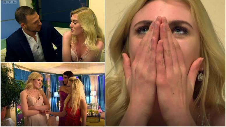 Silvia imala ljubomorni ispad te briznula u plač: 'Dosta mi je'