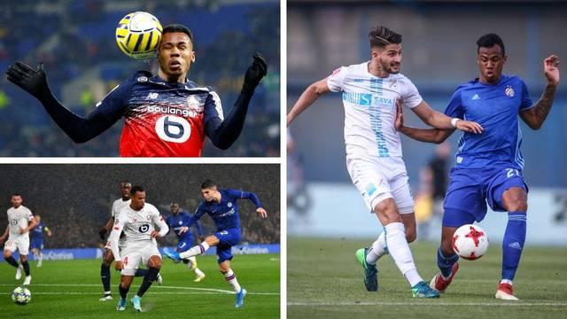 Bivši stoper Dinama za 35 mil. eura iz Lillea odlazi u Everton