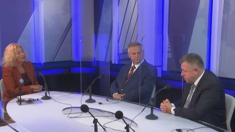 Vidović o krizi u SDP-u: 'Mir je trajao godinu dana, a onda se odvilo teško shvatljivo'