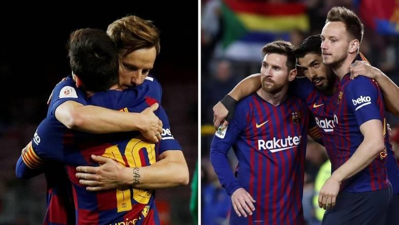 'Znam da ova odluka nije bila laka ni za Messija, ni za Barcu'