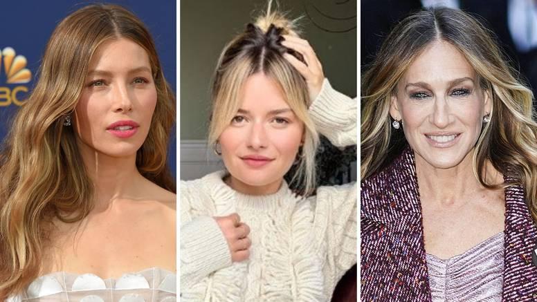 Hit frizure za 2020. godinu: I dalje traženi bronde i balayage