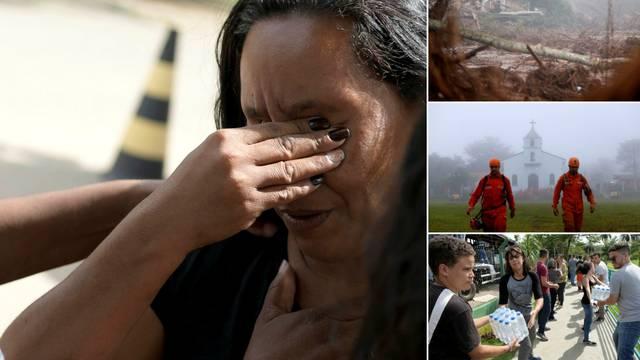 Slijedi nova katastrofa? Prijeti pucanje druge brane u Brazilu