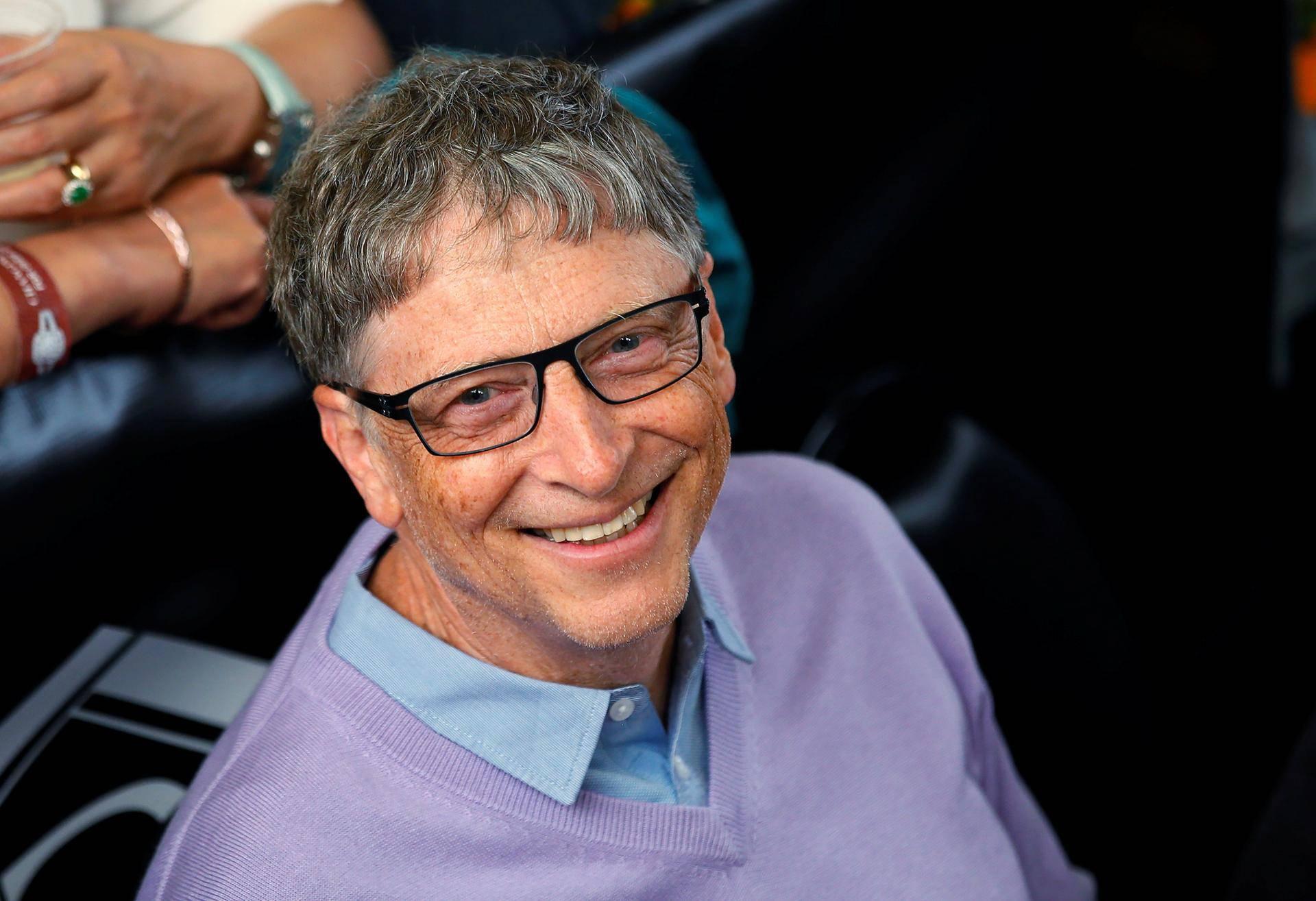 Ispred svog vremena: Gates je ove stvari predvidio još 1999.