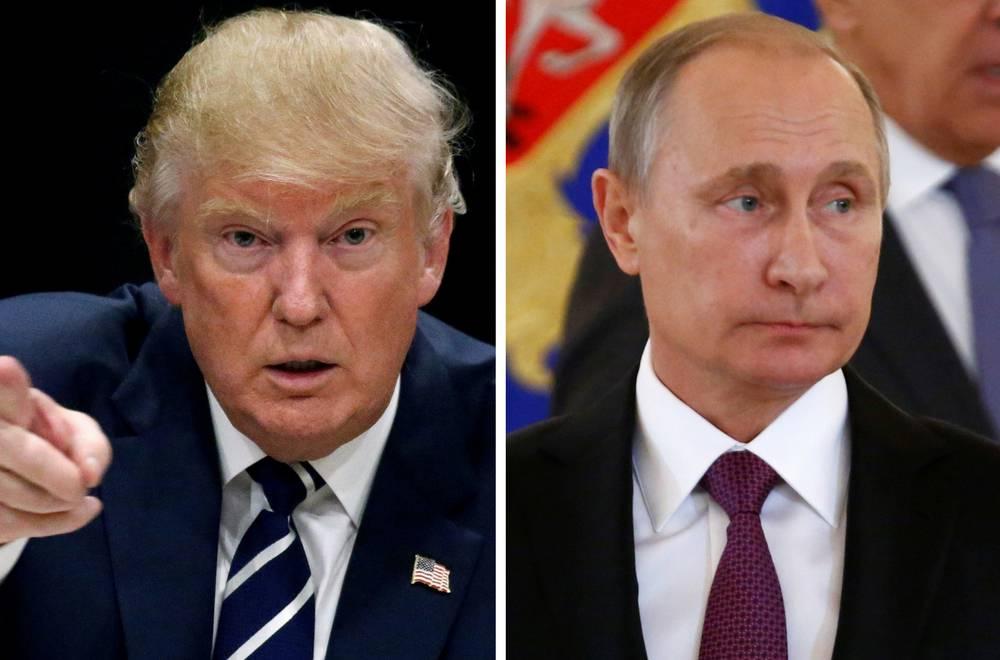 CIA: Rusija se uplela u izbore i to na strani Donalda Trumpa