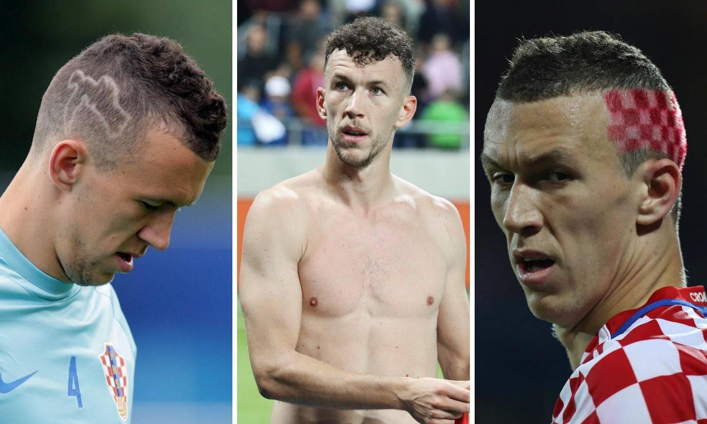 Uvalio mu gol pa tražio uslugu: Perišić na frizuri prije Bakua?