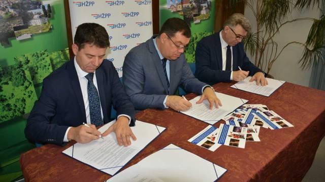 Potpisali ugovor: Od Bjelovara do Zagreba vlak - besplatan...
