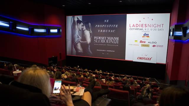 10.000 gledatelja u Cineplexxu pogledalo filmski hit