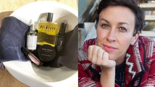 A. Morissette: Beauty rutina pomaže mi da se osjećam bolje