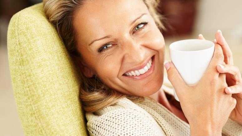 Kopriva i konopljika spas su za nemir i valunge u menopauzi