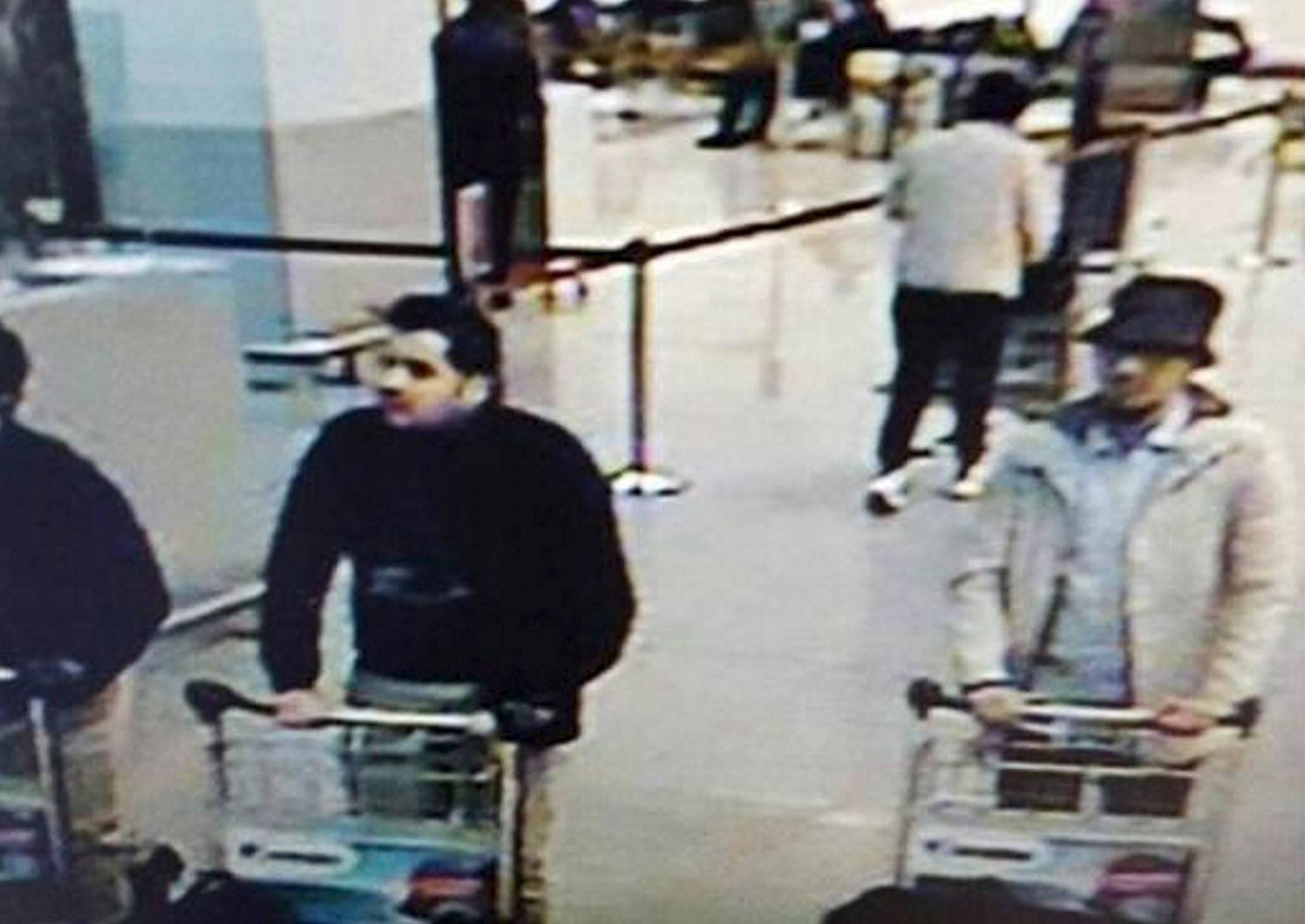 Uhićeni muškarac mogao bi biti treći napadač iz zračne luke