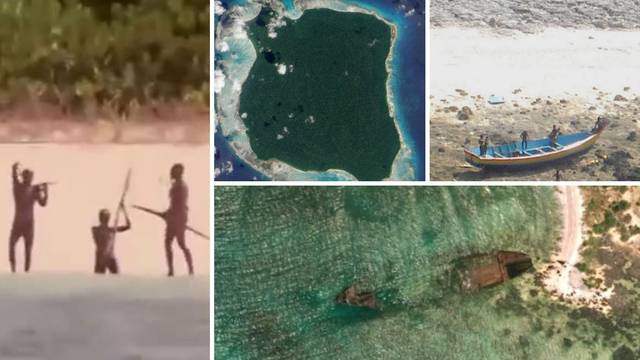 S 'otoka smrti' neki su uspjeli i pobjeći, ali nije im baš bilo lako