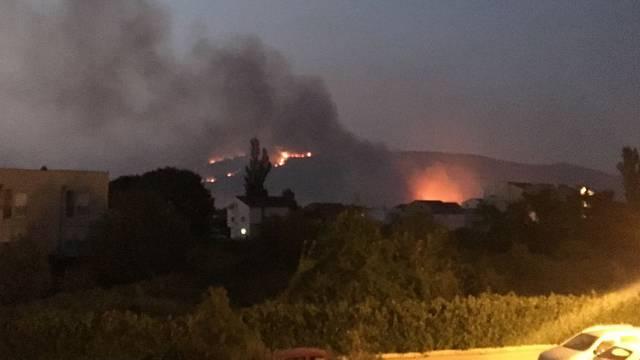 Iskaz da je zapalila mjesto zato što tamo žive Srbi je iznuđen?
